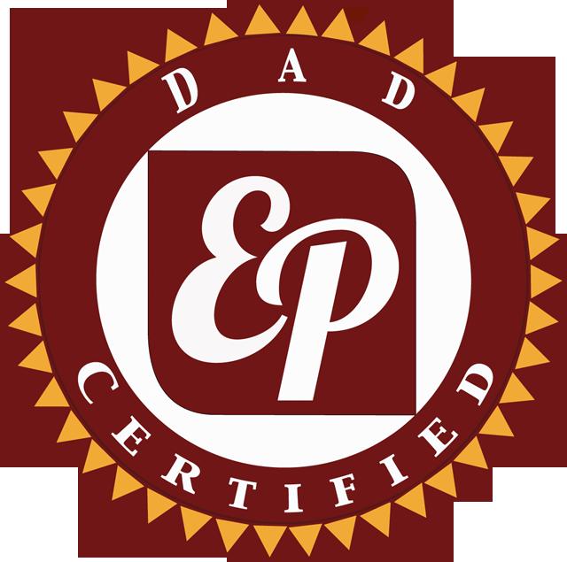 Dad Certified